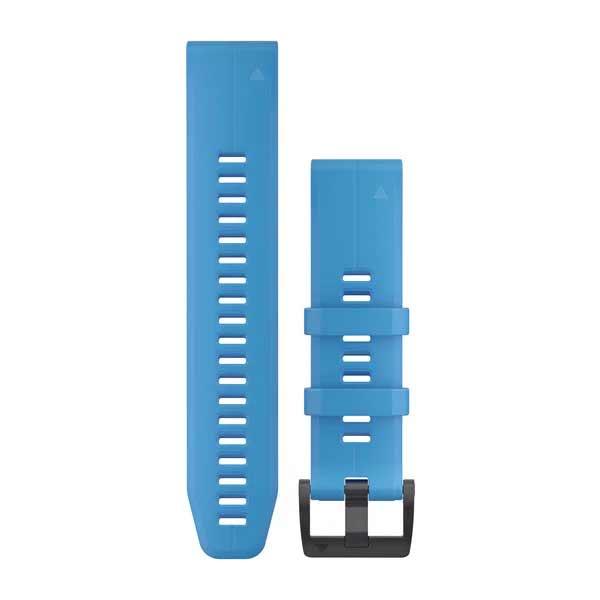 Cinturino 22 fenix 5 blu