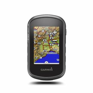 garmin etrex touch 35, dispositivo gps palmare