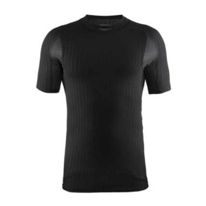 T-shirt elastica e termica