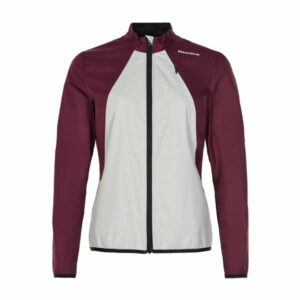 Cross jacket per running