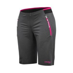 pantaloncino termico e tecnico