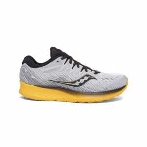 scarpa per running saucony