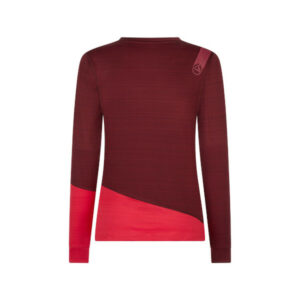 La Sportiva Dash Long Sleeve donna