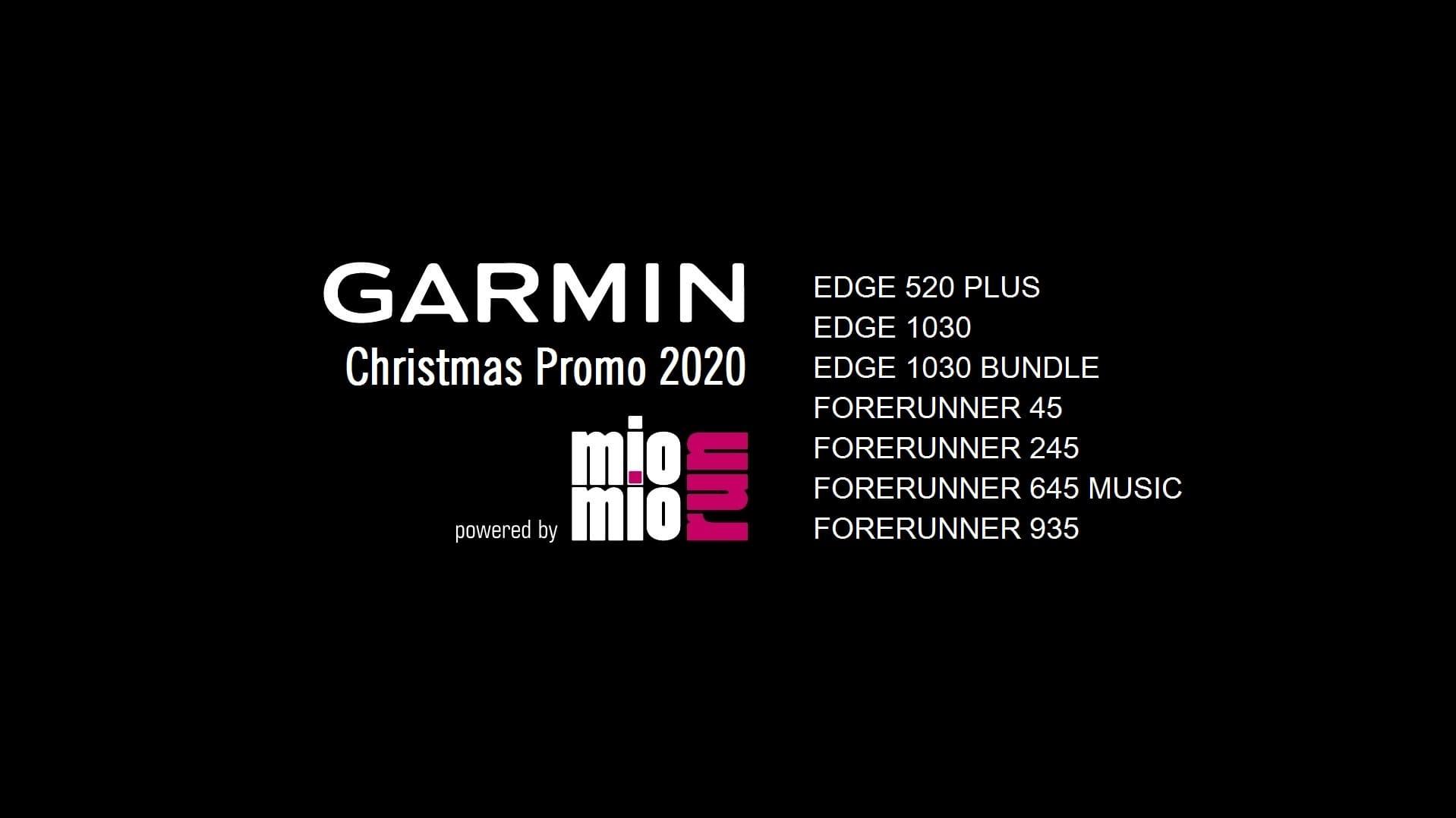 banner garmin promozione