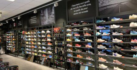 miomiorun negozio scarpe da running