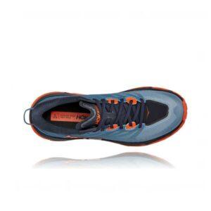 hoka one one mafate speed 3 scarpa da trail