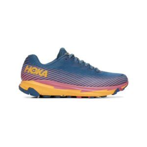 hoka one one torrent 2 scarpa da trail profilo