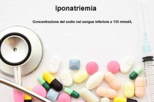 iponatriemia
