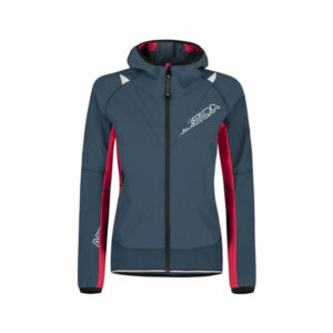 montura run flash jacket donna fronte